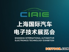 2020第十届中国上海国际汽车电子技术展览会