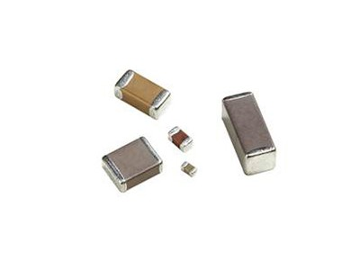 C0805C822K1RAC{BULK},电容MLCC,8.2