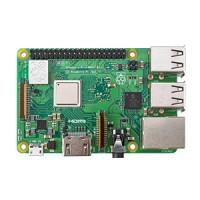 RASPBERRY PI4 MODEL B(1GB),树莓派,开发板