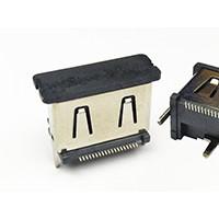 1-825437-3,针座、公插针,连接器