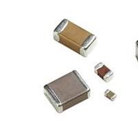 ECA-1CHG101,电容MLCC, Radial, Can