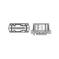 TE泰科连接器1379114-3原装现货