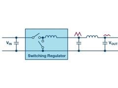 如何产生低噪声电压