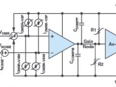 您真的能通过运算放大器实现ppm精度吗?
