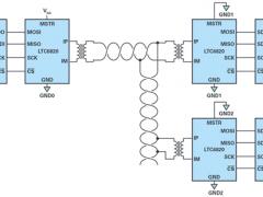 技术文章—轻松实现隔离式SPI通信