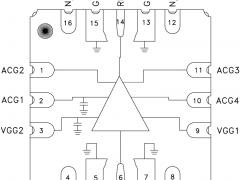 HMC5805A