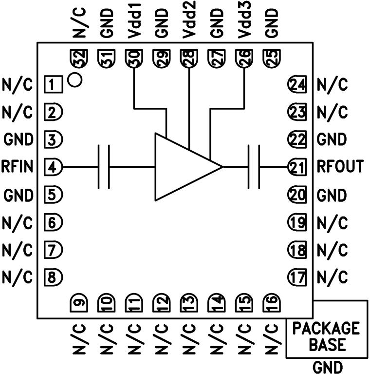HMC516LC5