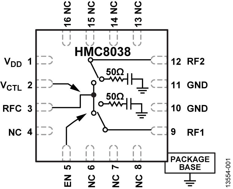 HMC8038