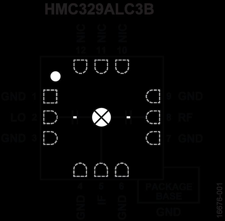 HMC329ALC3B