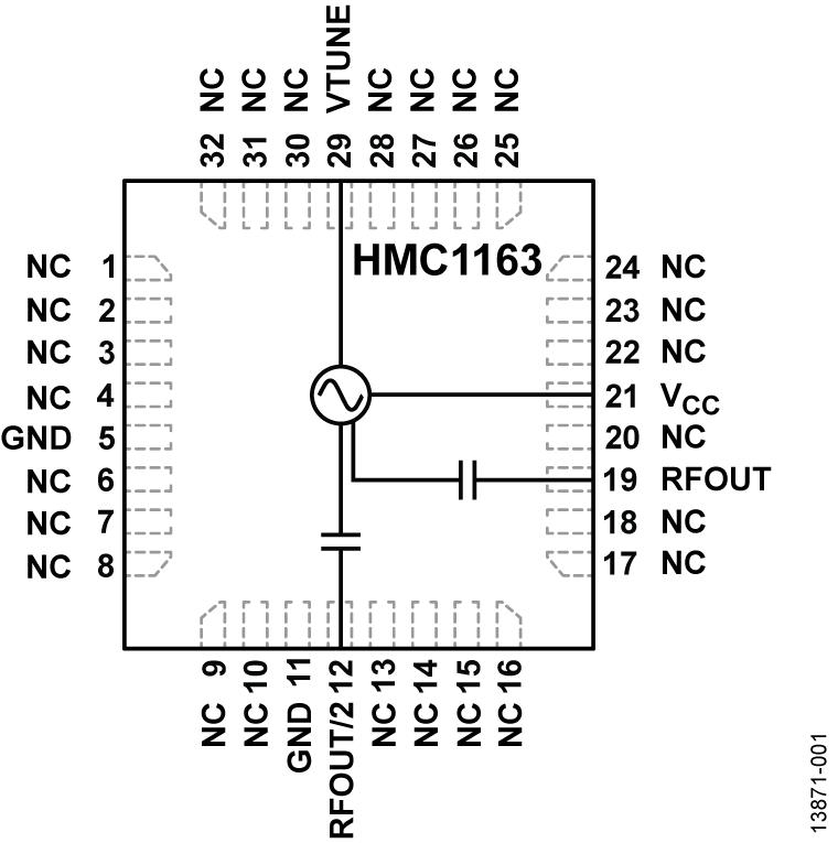 HMC1163