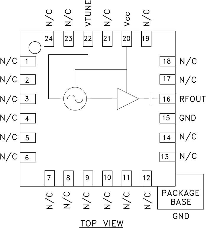 HMC466