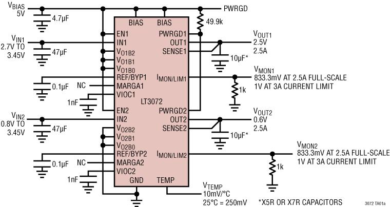 LT3072