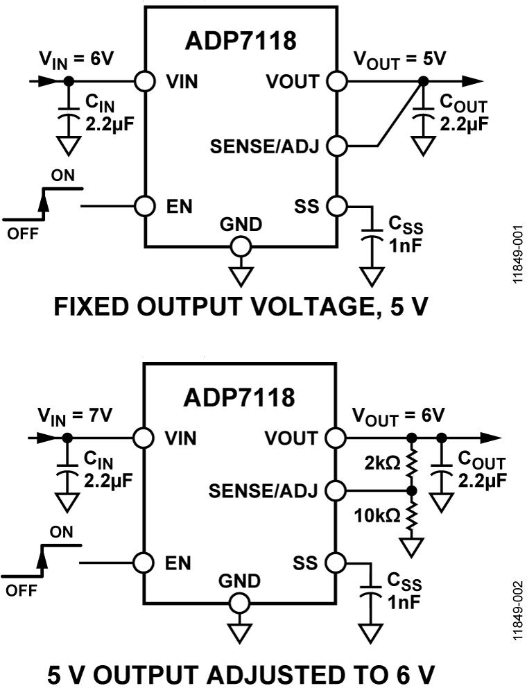 ADP7118