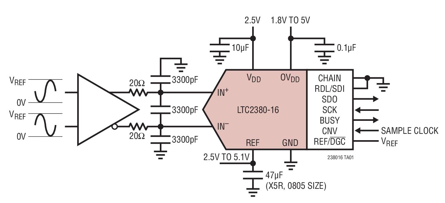 LTC2380-16