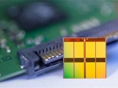 MLC闪存最强PCIe 4.0固态硬盘来了