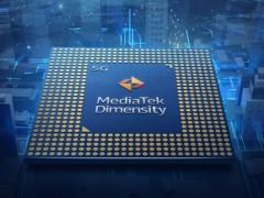 芯片封测厂商已提高联发科中端5G智能手机处理器产量