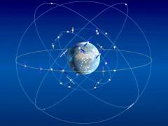 """中国自主研发的北斗卫星 """"心脏""""精度:每三百万年差1秒"""
