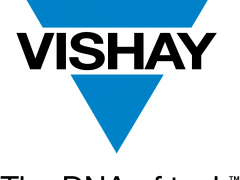 Vishay发布全新企业品牌:The DNA of tech
