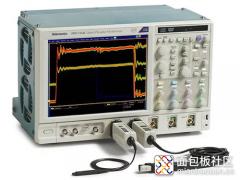 Tektronix DPO7000 数字荧光示波器(技术指标和应用)