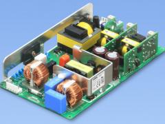 科索为中型机器人控制器和工厂自动化提供三路隔离输出300W的电源解决方案