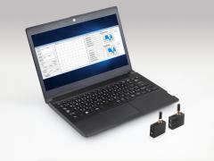 发布基于高通用性 Bluetooth Low Energy 芯片设计制造的高精度测位系统评估套件