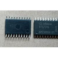 BTS724G,智能高侧电源开关
