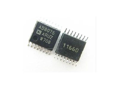 AD8075ARUZ,500兆赫,视频缓冲器