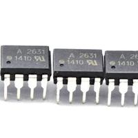 HCPL-2631-000E,高速TTL兼容光电耦合器