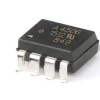 HCPL-4506,智能功率模块和门驱动接口光电耦合器