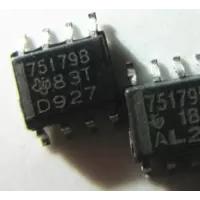 SN75179BD,驱动热关断保护