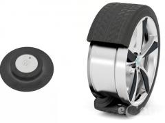 Melexis 宣布推出全球首款适用于智能胎压的组合传感器