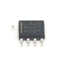SN65LBC184DR,差分收发器,瞬态电压抑制