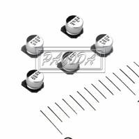 麦克风专用 贴片高频铝电解电容 厂家直销