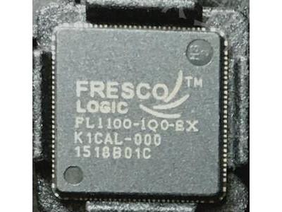 扩展卡 FL1100 芯片  TI系列全新原