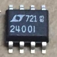 24位微功耗无延迟ADC芯片