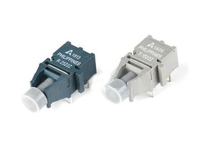 1MBd 高性能链路发射器 光纤收发器