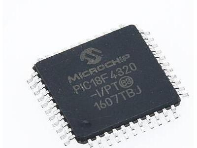增强型闪存微控制器