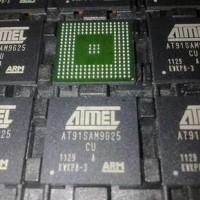 微控制器芯片