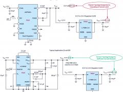 ADI:应用电路板的多轨电源设计——第2部分:布局技巧