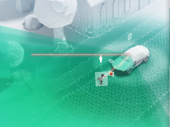 研究人员开发新型微扫描镜 为自动驾驶汽车提供增强3D视觉