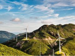技术文章:大功率交流电源在风力发电行业应用