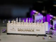 科锐推出新型SiC功率模块产品系列,为电动汽车快速充电提供业界领先的效率