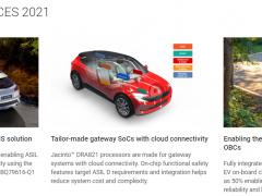 TI在CES 2021上都展示哪些黑科技?