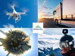 安霸半导体最新推出高性能AI视觉处理器CV5