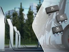 NExperia推出业界首个80V RETS,用于48V汽车及其他高压总线路