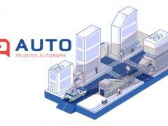 TDK联手Uhnder 为自动化平台提供数字成像雷达定位