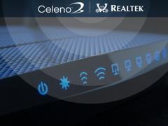 Celeno联手Realtek推出支持Wi-Fi6/6E光纤网关解决方案
