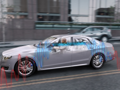 Molex推出RNC传感器,消除有害噪音,减轻驾驶疲劳