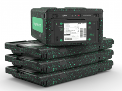 恩智浦联手LivingPackets推出全新智能运输包裹THE BOX