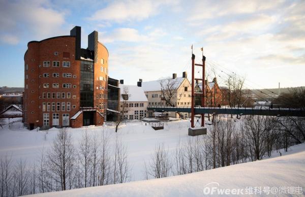 瑞典研发新型硅阳极锂电池  可创造低成本大规模的生产工艺
